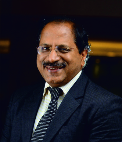 V P Nandakumar - MD & CEO at Manappuram Finance Ltd