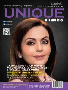 Nita Dalal Mukesh Ambani - The most powerful woman in India