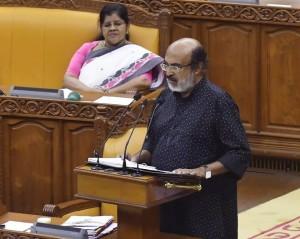 UniqueTimes KeralaBudget KeralaFloodTax