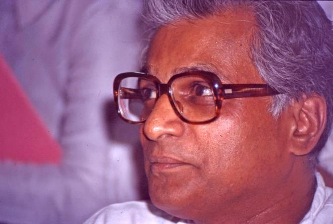 UniqueTimes UniqueTimesNews George Fernandes India Indian Socialist Leader
