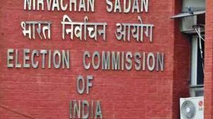 ECI Election DelhiHC UniqueTimes