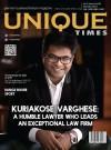 Kuriakose Varghese : Managing Partner at KMNP Law