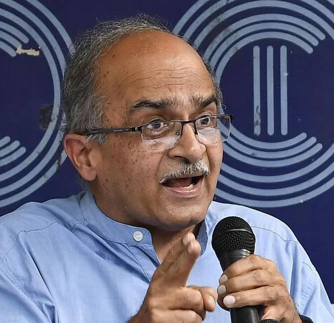 UniqueTimes UniqueTimesNews PrashantBhushan