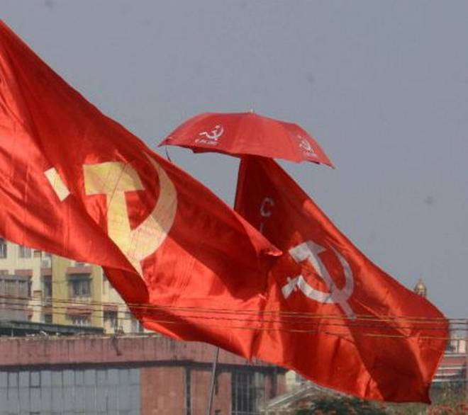 CPIM Communist MaharashtraCPIM UniqueTimes
