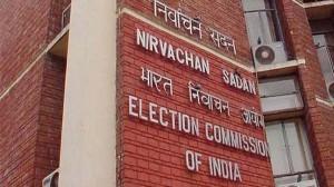 ECI India IndianGeneralElection