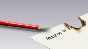 FreedomOfExpression UniqueTimes Wangkhem Kishorchandra