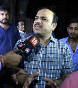 JD(S) DanishAli BSP UttarPradesh Amroha