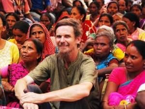 JeanDreze RightToFoodActivist EconomistJean Jharkhand UniqueTimes