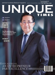 Unique Times Magazine