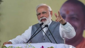 PMModi IndianGeneralElection ModiVsWho IndianOpposition Congress BJP UniqueTimes