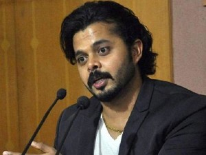 Sreesanth Kerala Cricketer India SupremeCourt 2013IPL UniqueTimes SpotFixing