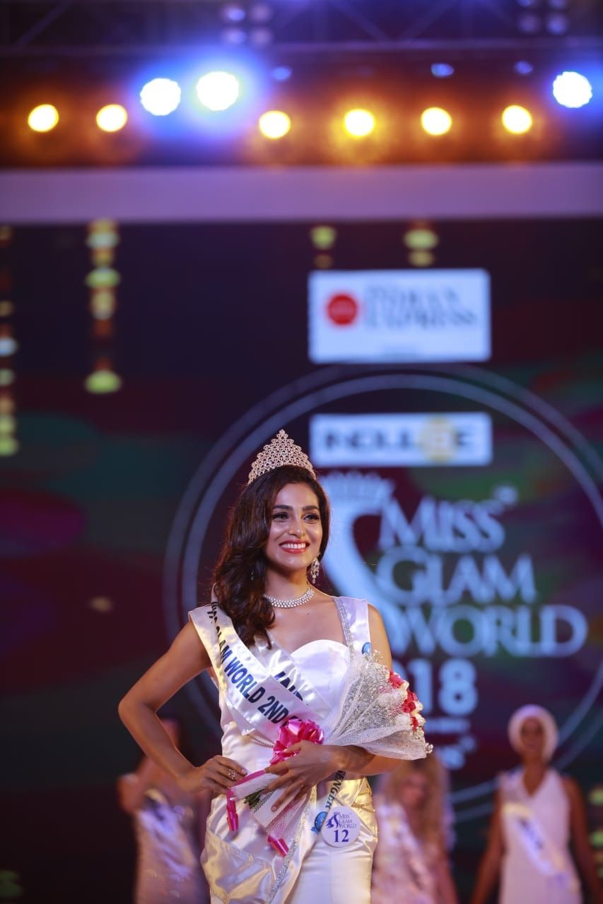unique times A Talk With Miss India Glam World Aileena Catherin Amon (2)