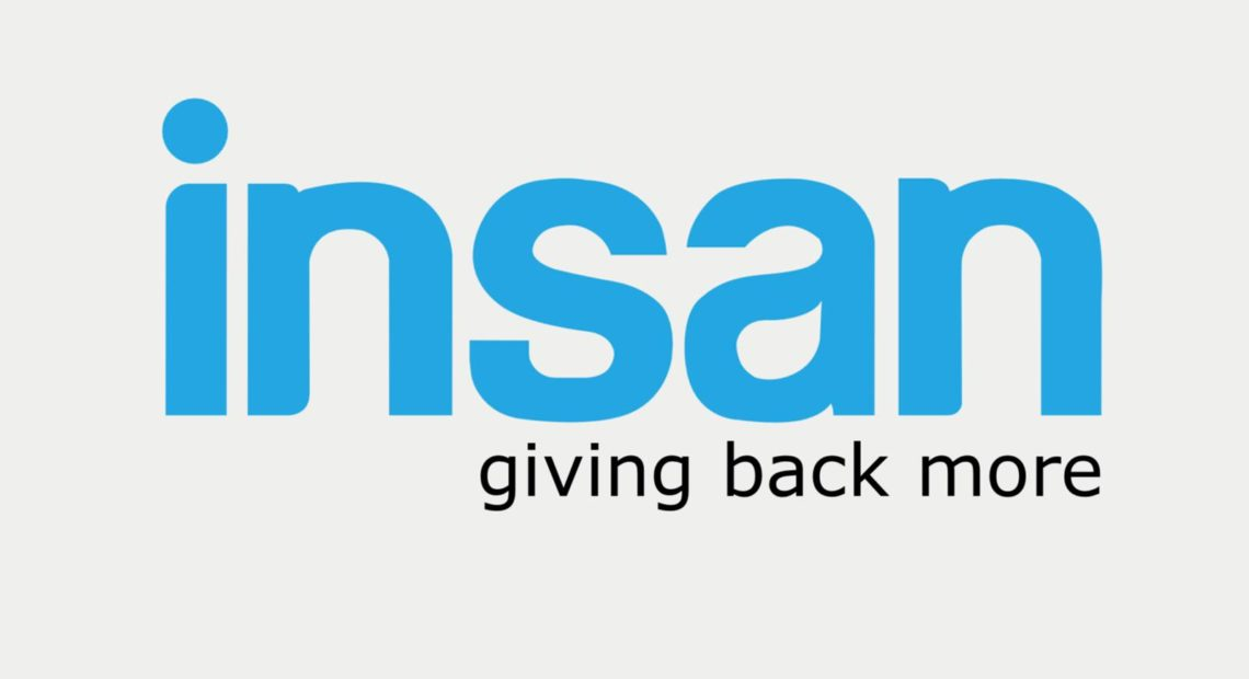 Insan Charitable Trust'- Elevating for a Noble Change