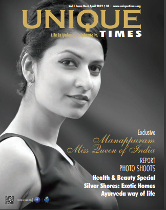 April 2012 Indian Online Magazine