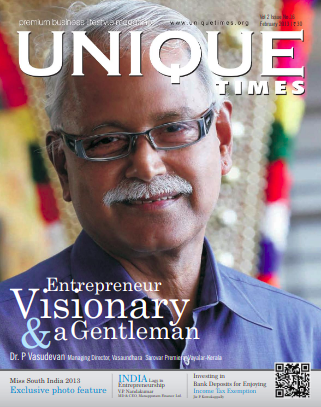 February 2013 Indian Online Magazine