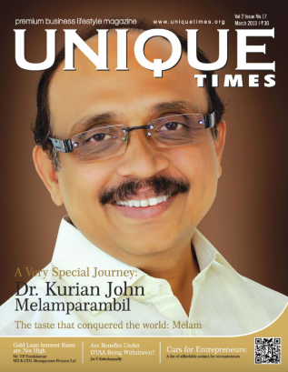 March 2013 Indian Online Magazine