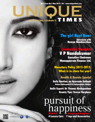 May 2012 Indian Online Magazine
