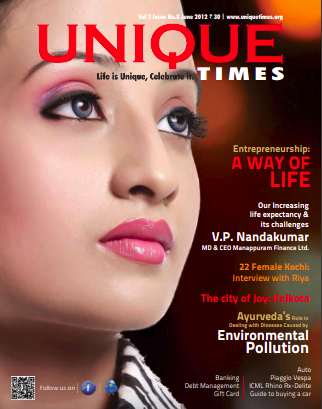 June 2012 Indian Online Magazine