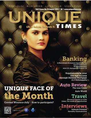 August 2012 Indian Online Magazine
