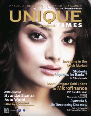 September 2012 Indian Online Magazine