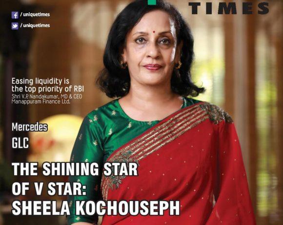 Sheela Kochouseph Chittilappilly