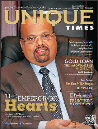 December 2013 Indian Online Magazine