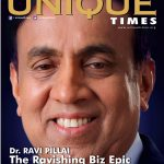 Dr. Ravi Pillai Unique Times