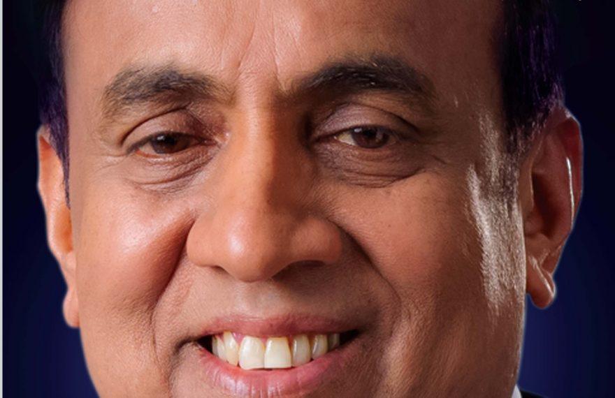 Dr. Ravi Pillai Unique Times