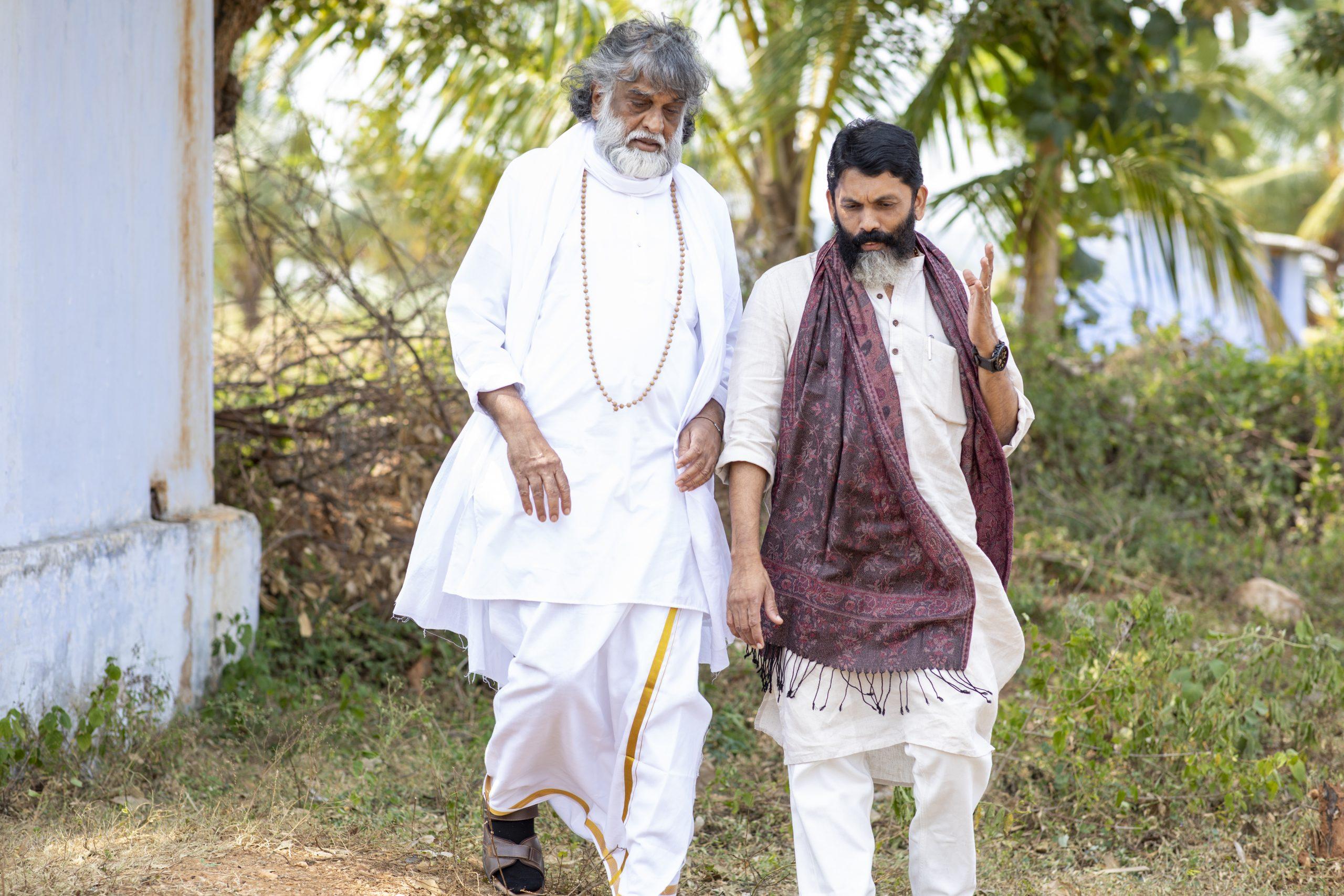 Guru Atma Nambi Unique Times