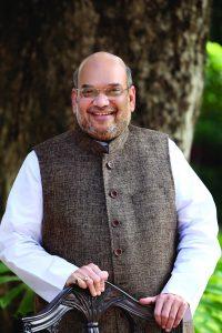 Amit Shah Unique Times