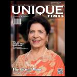 Dr Santhamma Mathew Uniquetimes