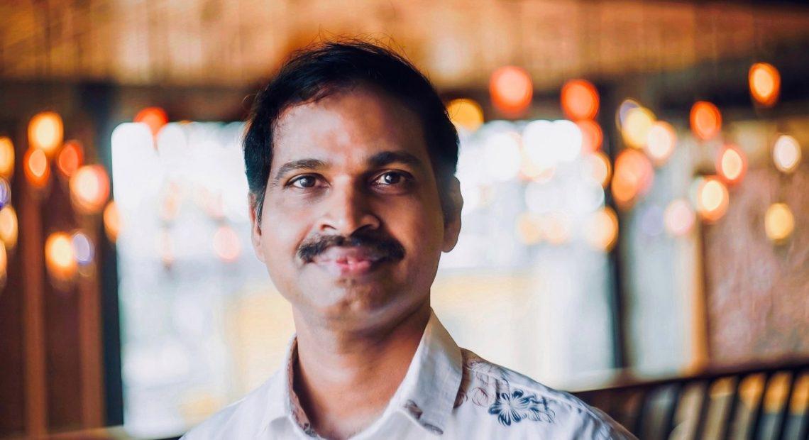 Jayaram Kailas